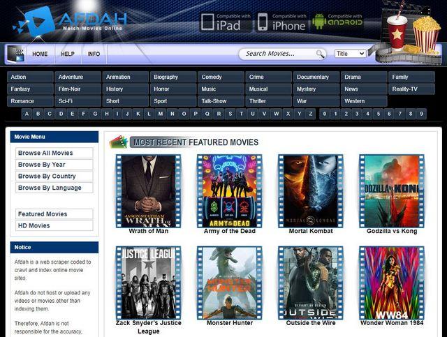 Afdah 2021 – Watch HD Movies For Free @ Afdah.info