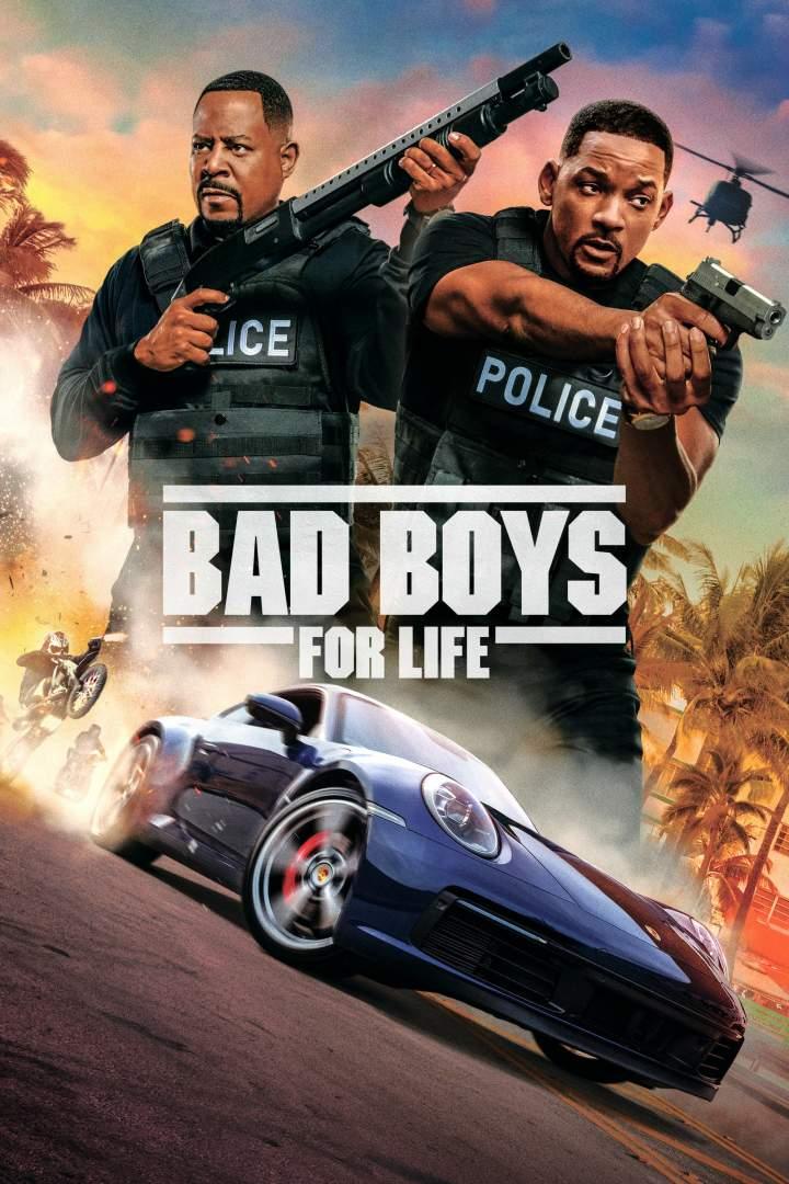 Bad Boys for Life {2020}