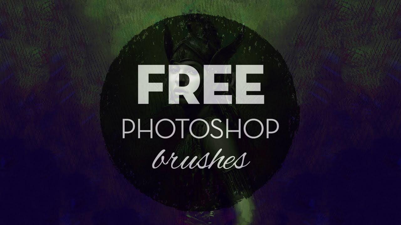 Best Free Brushes Photoshop