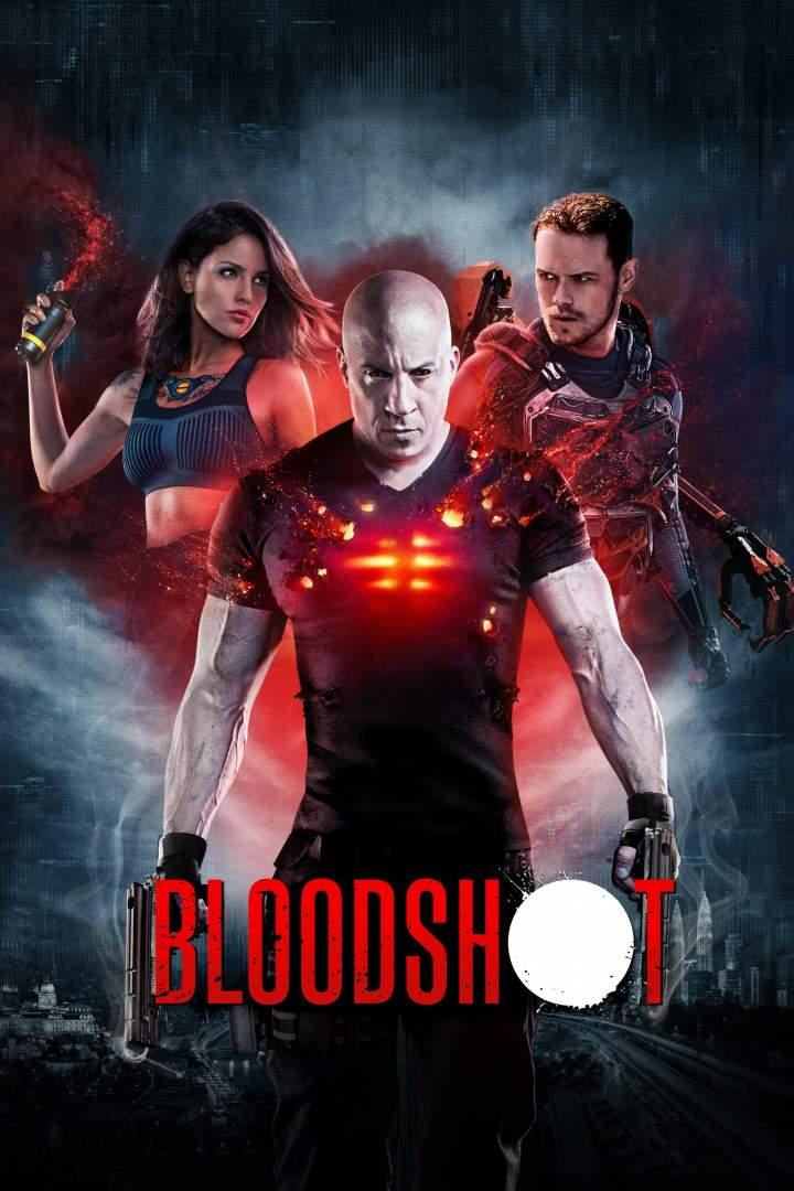 Bloodshot {2020}