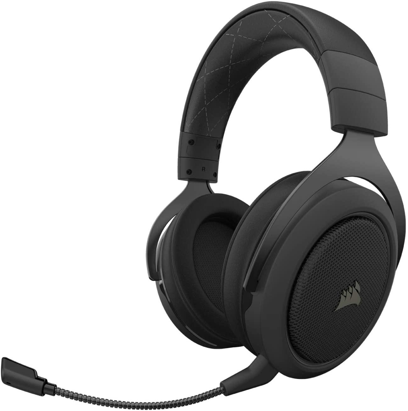 Corsair HS70 - Best Wireless Gaming Headset Under 100