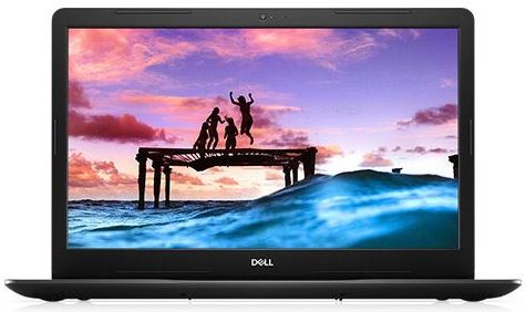 Dell-Inspiron-3000 Series 17 inch Laptop