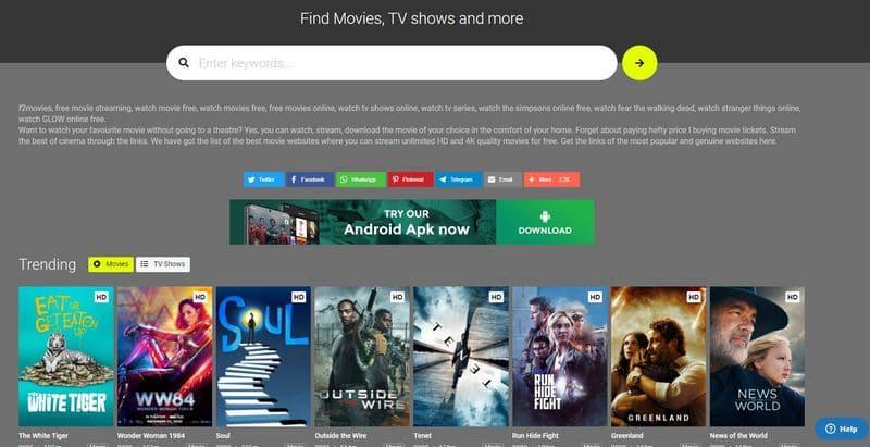 F2movies: Download Free Movies Online | 2021 Updates!
