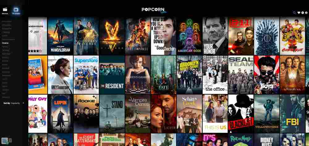 How To Download Movies From Popcorn Time