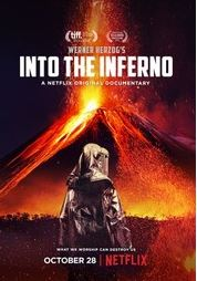 INTO THE INFERNO (2016) - Best Movies on Netflix 2020