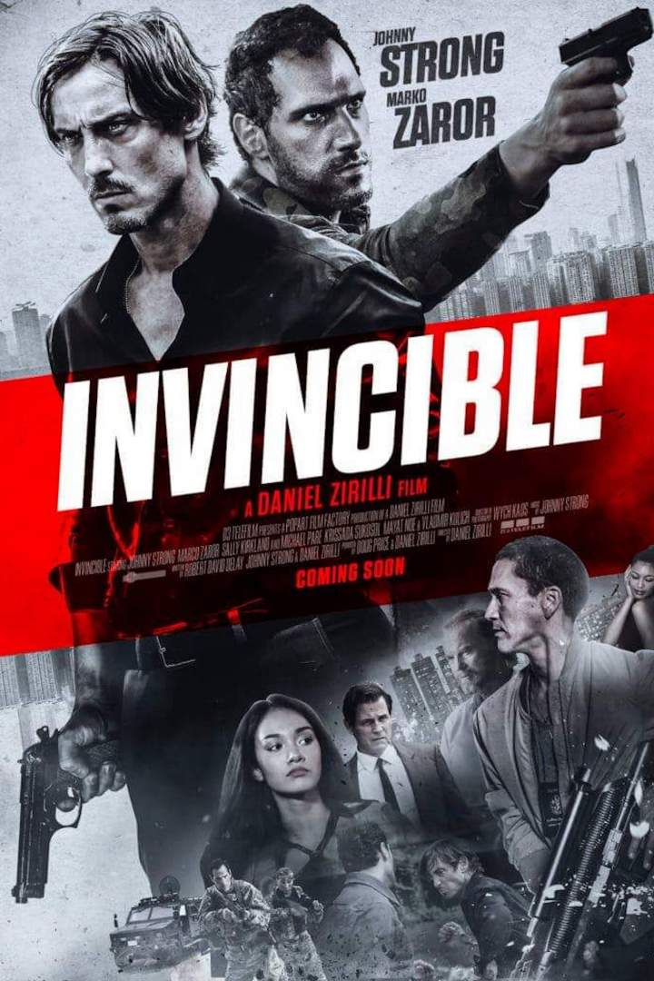 INVISIBLE Free Movies Online