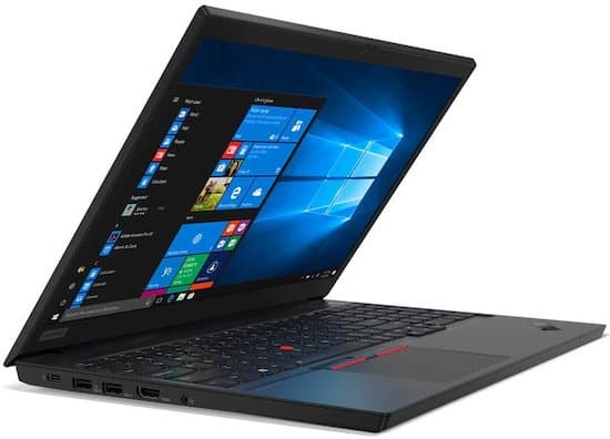 Lenovo-ThinkPad-E15 best laptop under 800