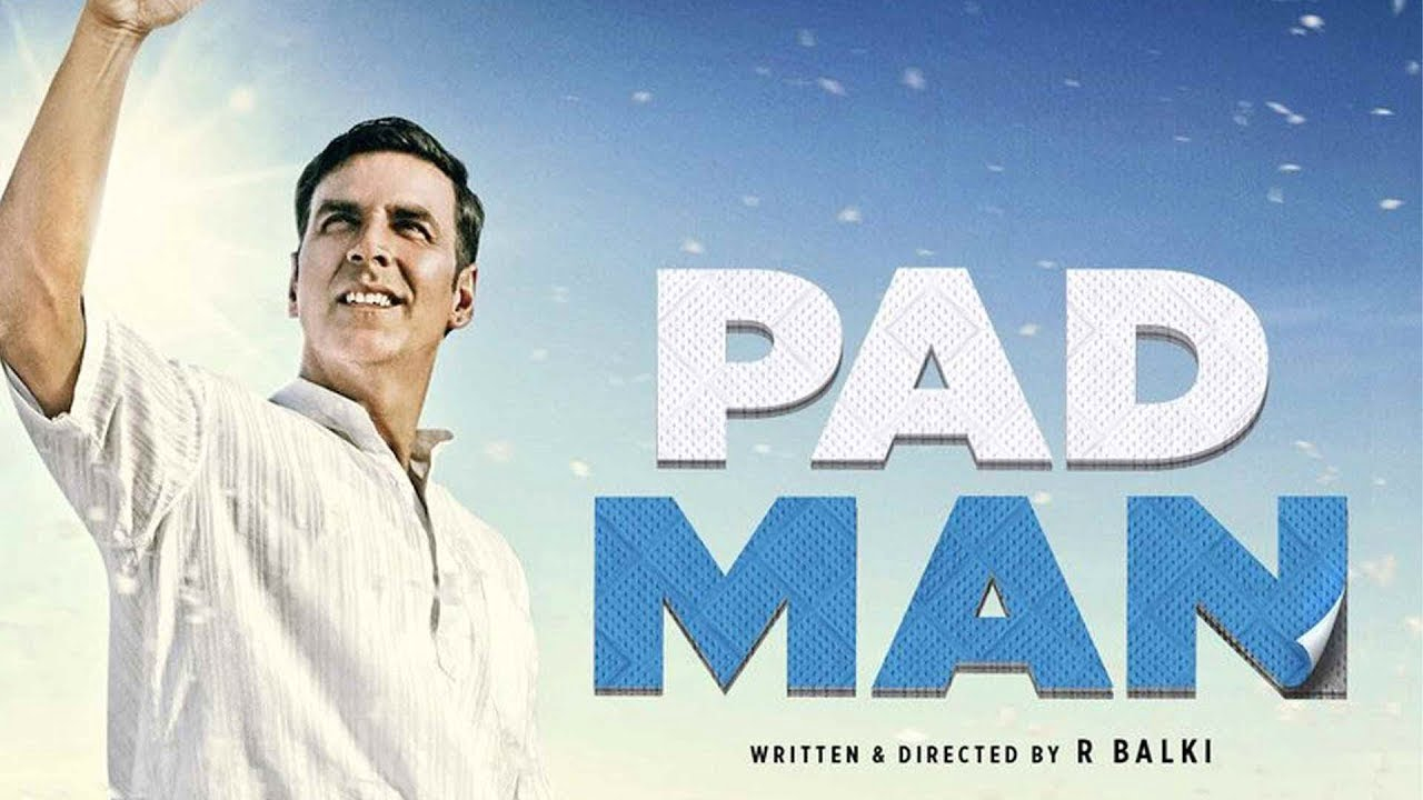 Best Bollywood Movies - Pad Man