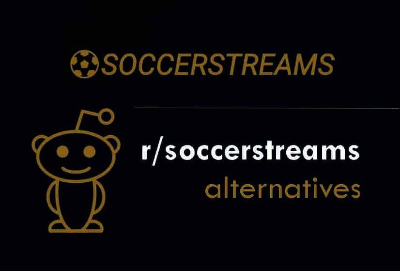 Reddit Soccer Streams Banned: Best Alternatives