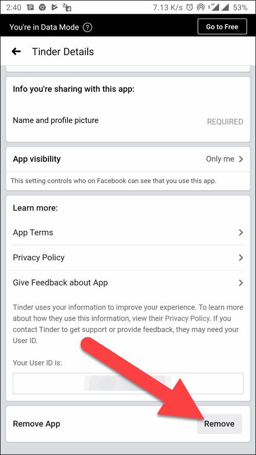 Remove-App
