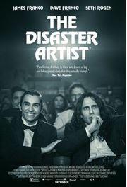 THE DISASTER ARTIST (2017) - Best Movies on Netflix 2020