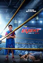 The Main Event (2020)
