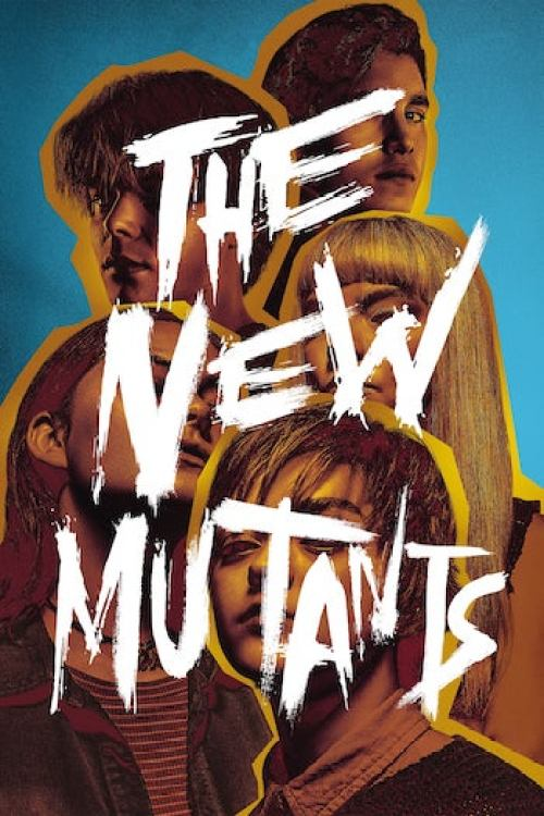 The New Mutants MP4 Download