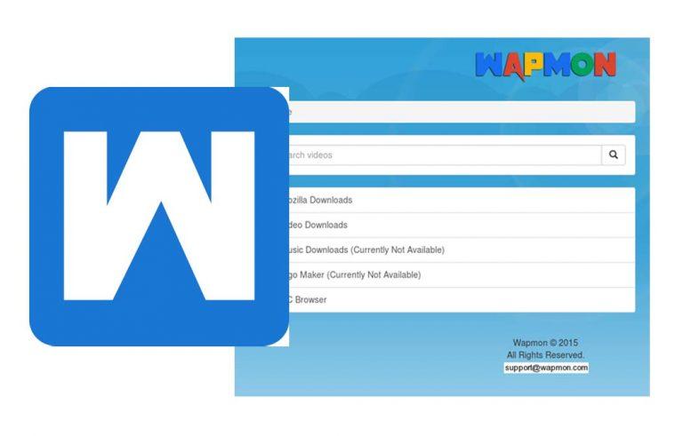 Wapmon Video Downloader Wapmon HD Videos Download