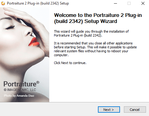 adobe photoshop plugins installation