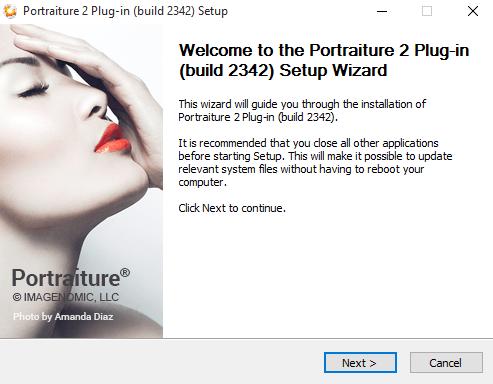 adobe photoshop plugins installation