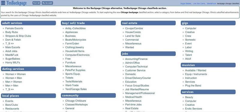 backpage alternatives websites