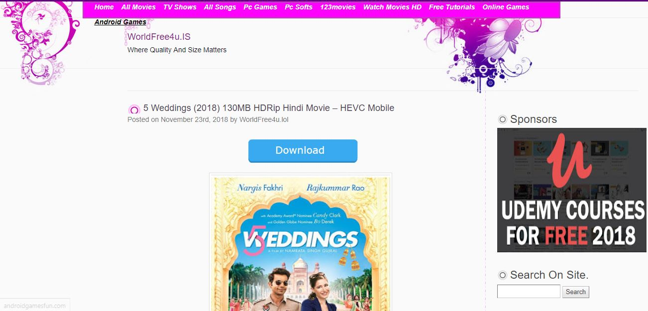 new release movies download mp4