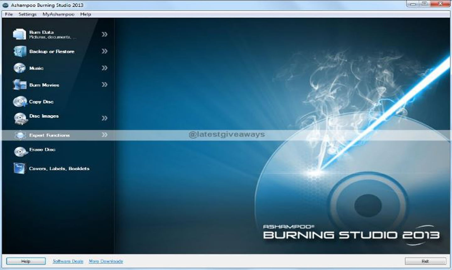 Top 5 DVD Burning Software To Burn HD Quality