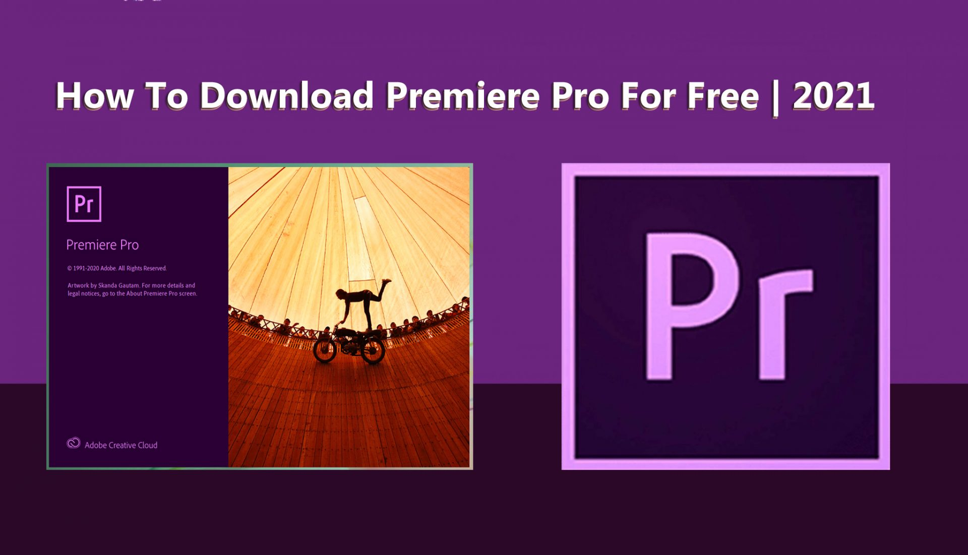 how to download adobe premiere pro for free