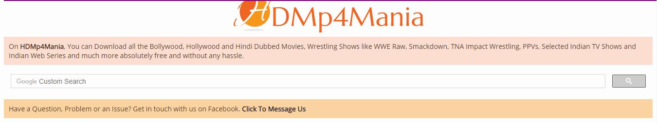 mp4mania movie download sites