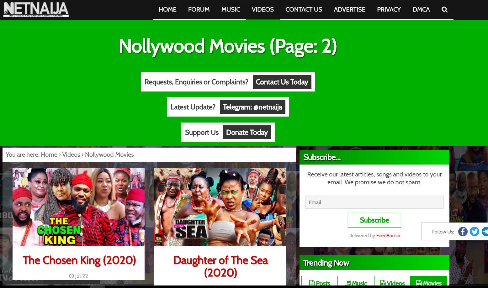 net naija nollywood movies