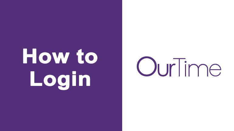 Ourtime Login: How to Log Into OurTime | Free 2021!
