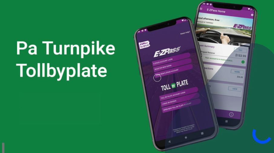 Paturnpiketollbyplate Login – Easy Sign Up For Toll By Plate Account