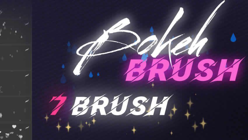procreate brushes free
